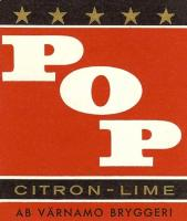 POP Citron-Lime